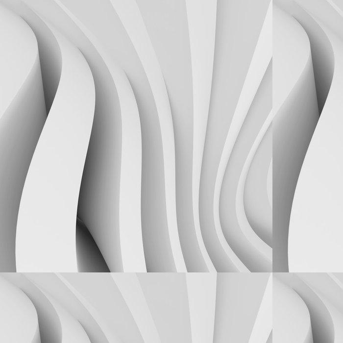 Vinylová Tapeta Architektonický návrh - Styly