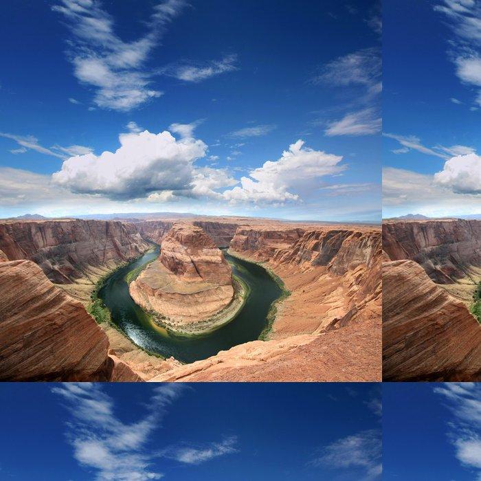Tapeta Pixerstick Arizona - Horseshoe Bend - Amerika