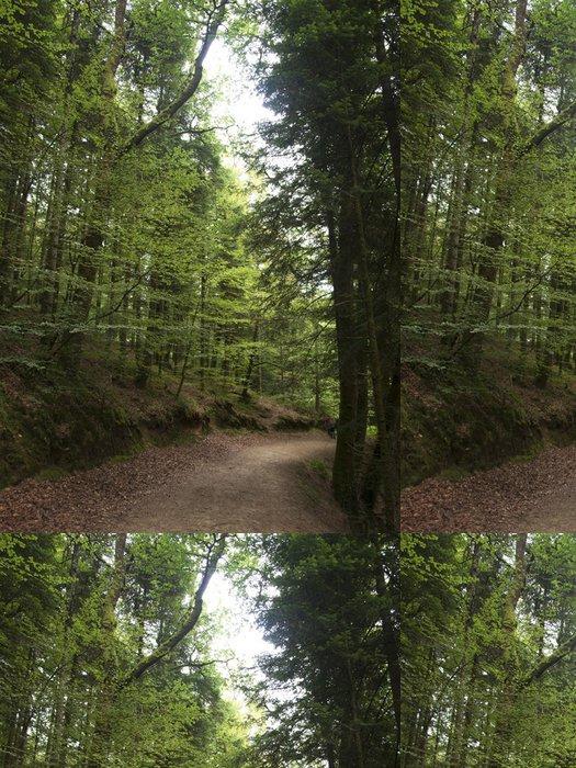 Tapeta Pixerstick Armorica Regionální přírodní park. Bretana - Prázdniny