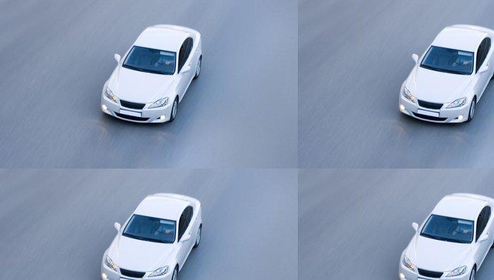Tapeta Pixerstick Auto, některé rychlosti auto (Lexus, Toyota, BMW, nekonečno) - Témata