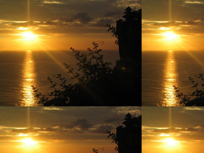 Vinylová Tapeta Bali 1 - Nebe