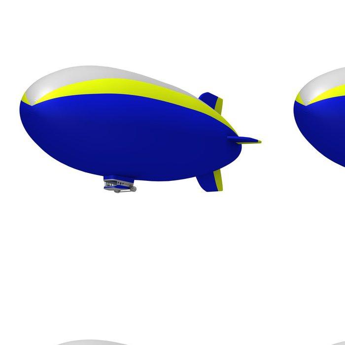 Tapeta Pixerstick Balón protiletecké obrany - Vzduch