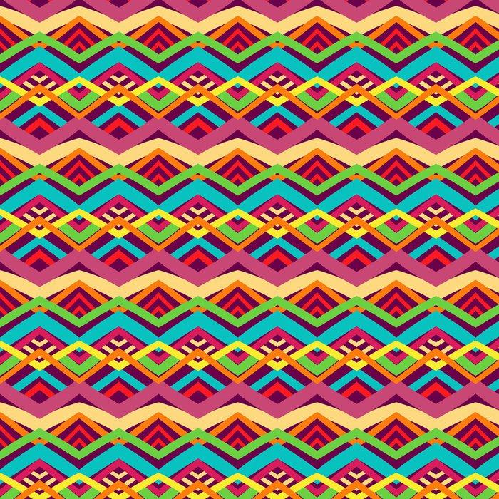 Tapeta Pixerstick Barevné kmenový vzor - Styly