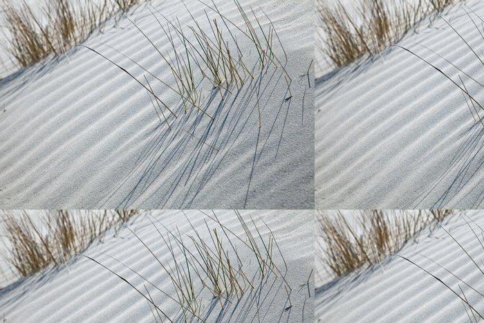 Tapeta Pixerstick Beach trávě - Rostliny