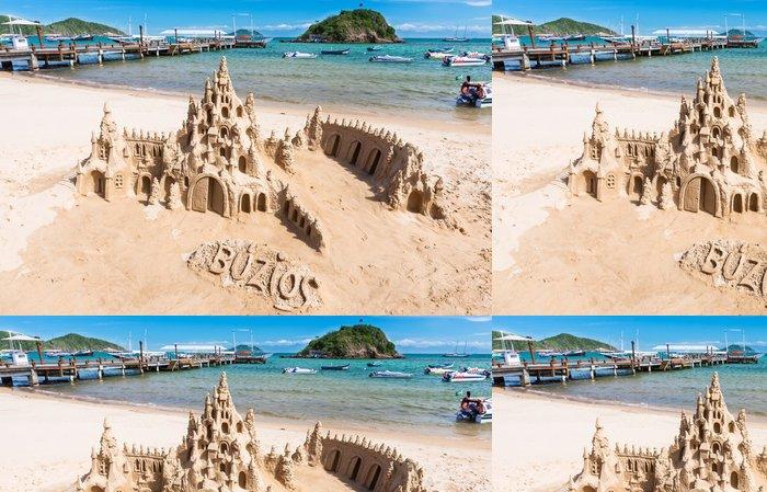 Vinylová Tapeta Beach v Buzios, Rio de Janeiro. Brazílie - Americká města