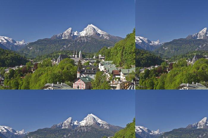 Tapeta Pixerstick Berchtesgaden - Evropa