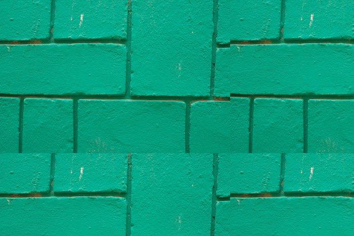 Tapeta Pixerstick Betonový blok zeď - Pozadí