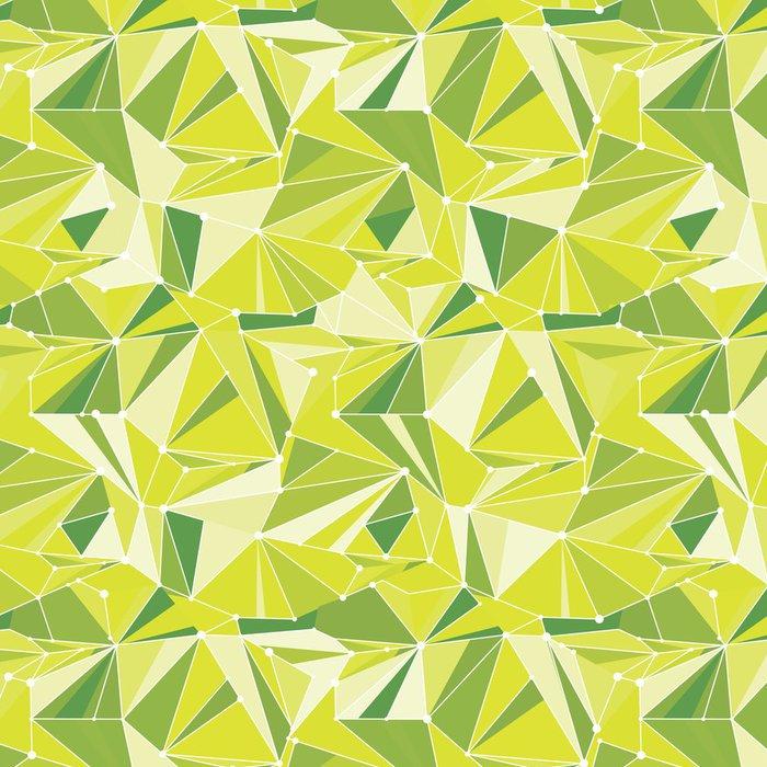 Tapeta Pixerstick Bezešvé geometrický vzor. - Umění a tvorba