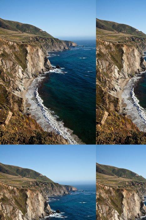 Tapeta Pixerstick Big Sur - Evropa