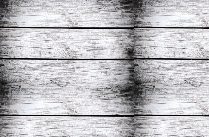 Vinylová Tapeta Bretterwand - Pozadí