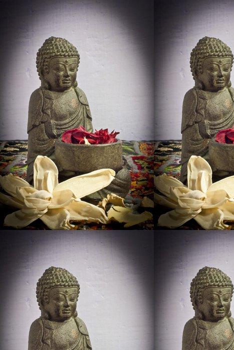 Vinylová Tapeta Buddha - Témata