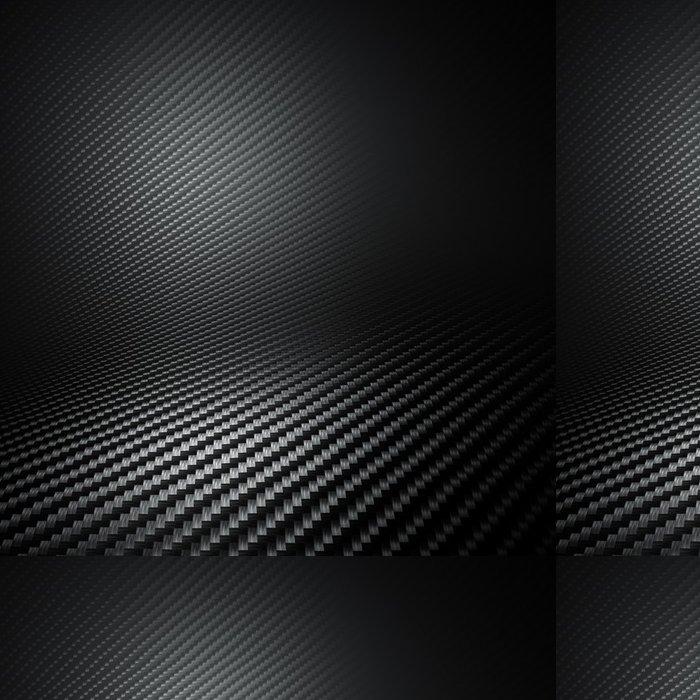 Tapeta Pixerstick Carbon Fiber pozadí - Těžký průmysl