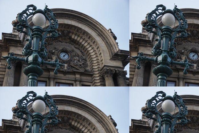Vinylová Tapeta CEC palác v Bukurešti - Evropa