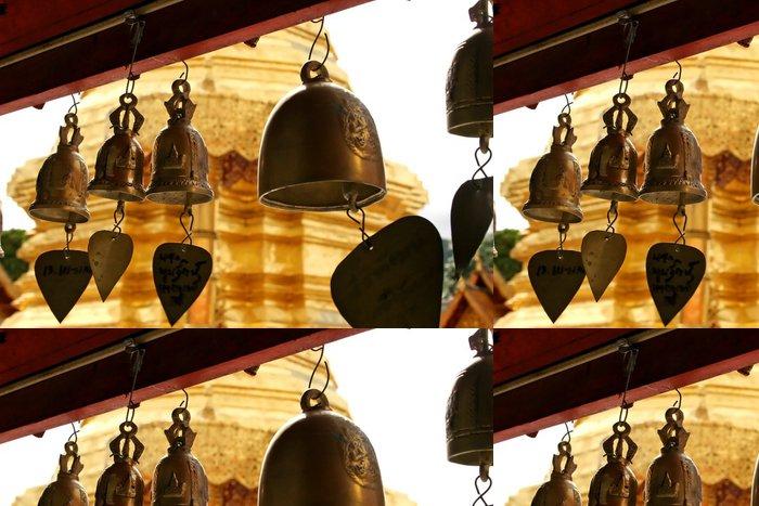 Tapeta Pixerstick Chiang Mai 8 - Styly