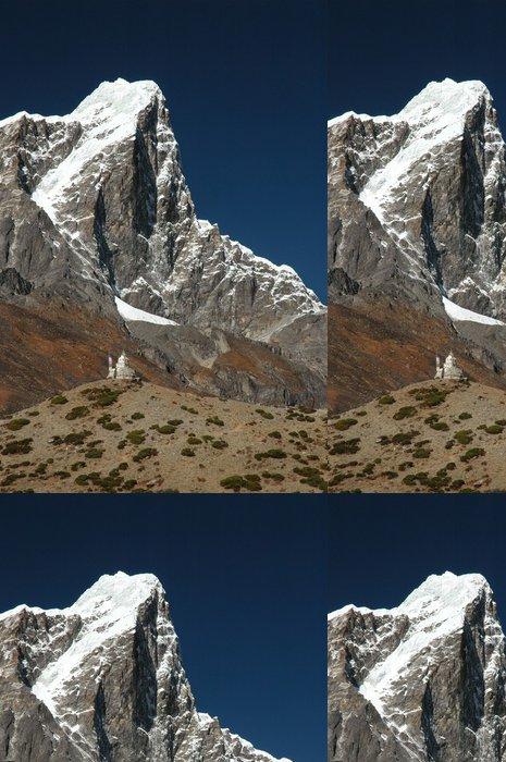 Vinylová Tapeta Chorte im Himalaja, Nepál - Témata