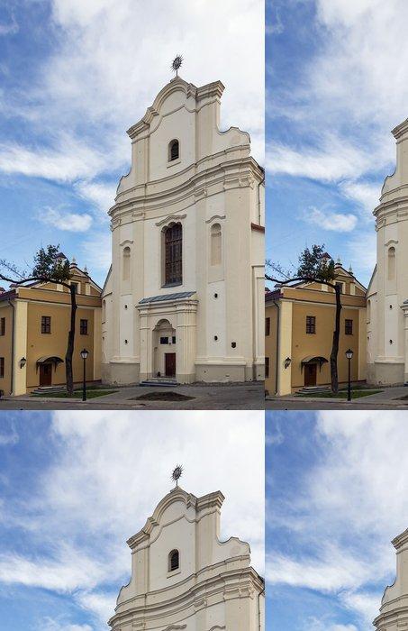 Vinylová Tapeta Church of St. Joseph, Minsk, Bělorusko - Evropa