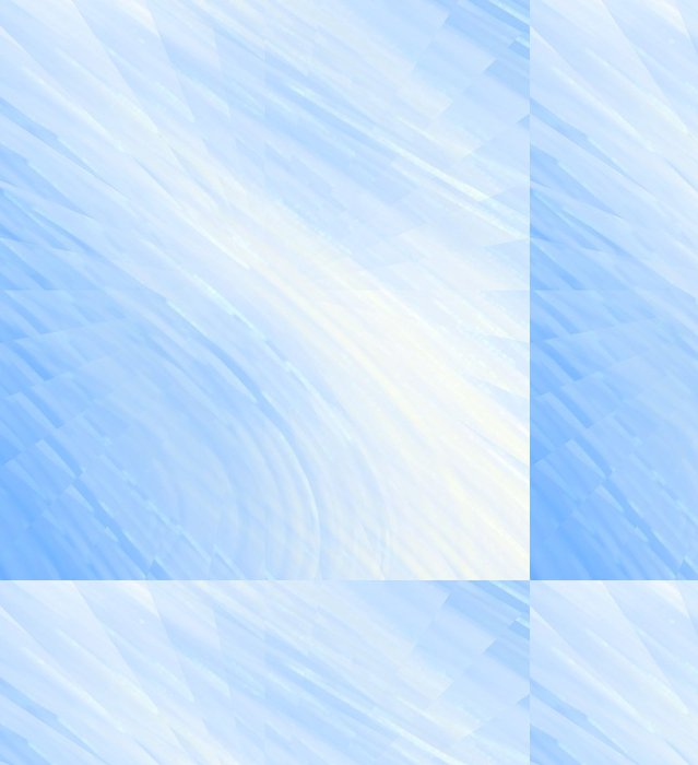 Tapeta Pixerstick Cielo - Nebe