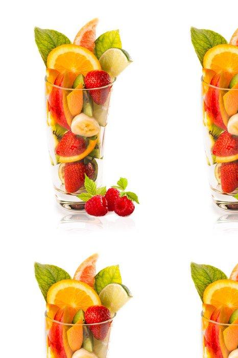 Tapeta Pixerstick Concept ovoce - Jídla