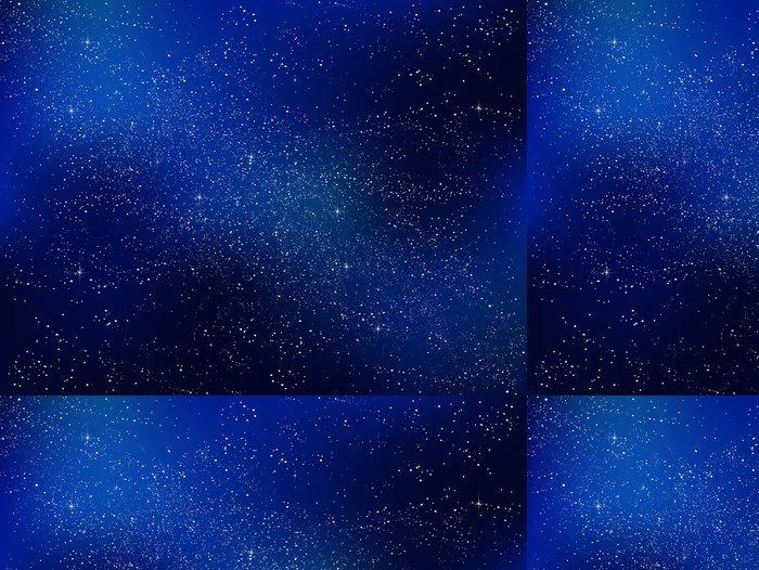 Tapeta Pixerstick Cosmic pozadí meteor - Národní svátky