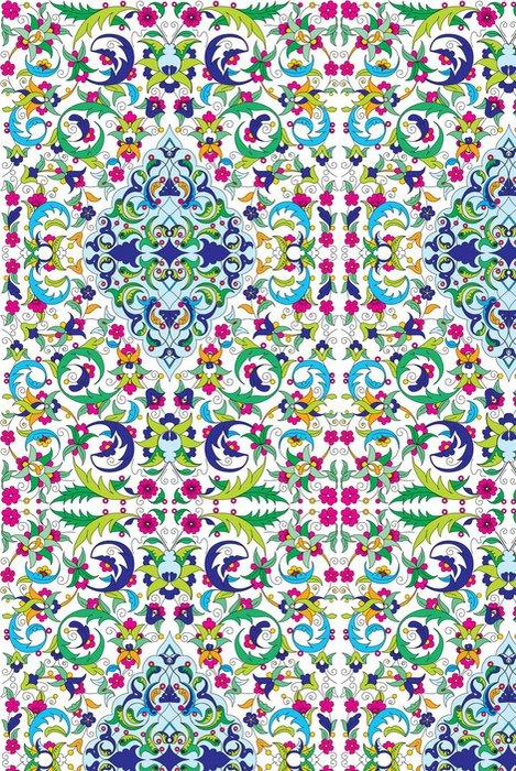 Tapeta Pixerstick Desen-1 - Umění a tvorba