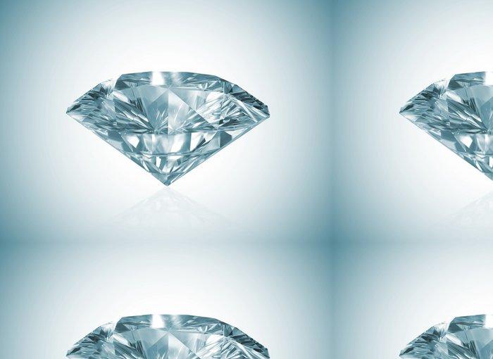 Tapeta Pixerstick Diamant - Těžký průmysl