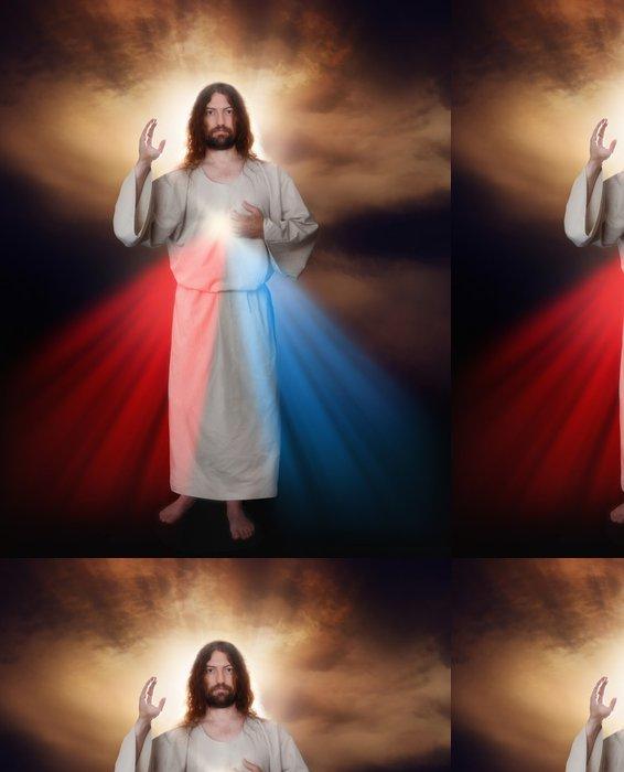 Vinylová Tapeta Divine Mercy Obrázek - Témata