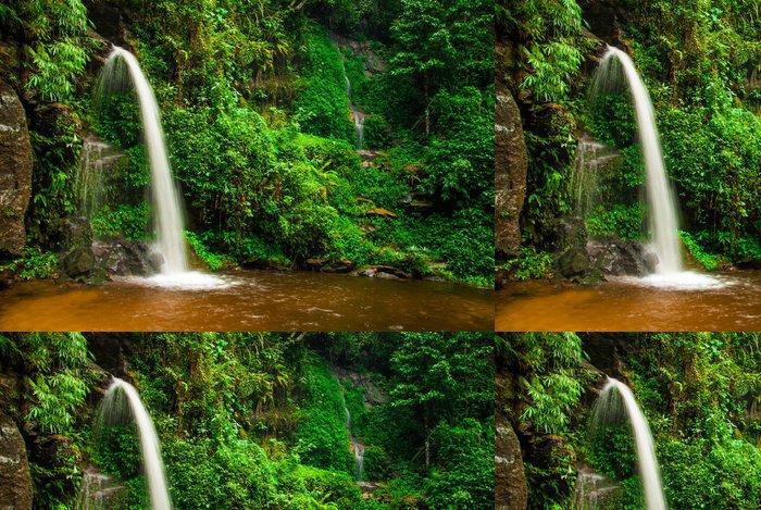 Tapeta Pixerstick Doi Suphet národní park vodopád, Chang Mai, Thajsko - Témata