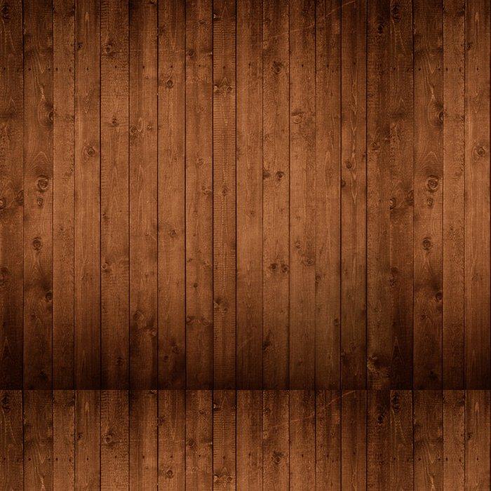 Vinylová Tapeta Dřevěné panely - Styly