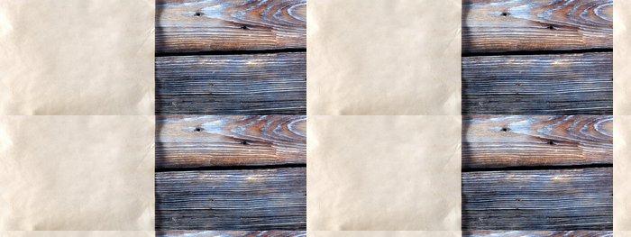 Tapeta Pixerstick Dřevěné prostor - Pozadí