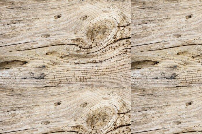 Tapeta Pixerstick Driftwood pozadí textury - Struktury