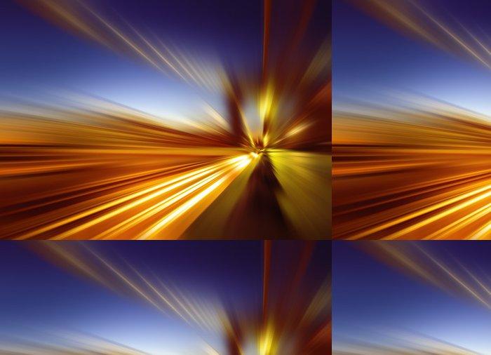 Tapeta Pixerstick Dynamické pozadí - Abstraktní