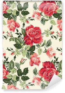 Tapeta Pixerstick Efektní růže tapety na plochu