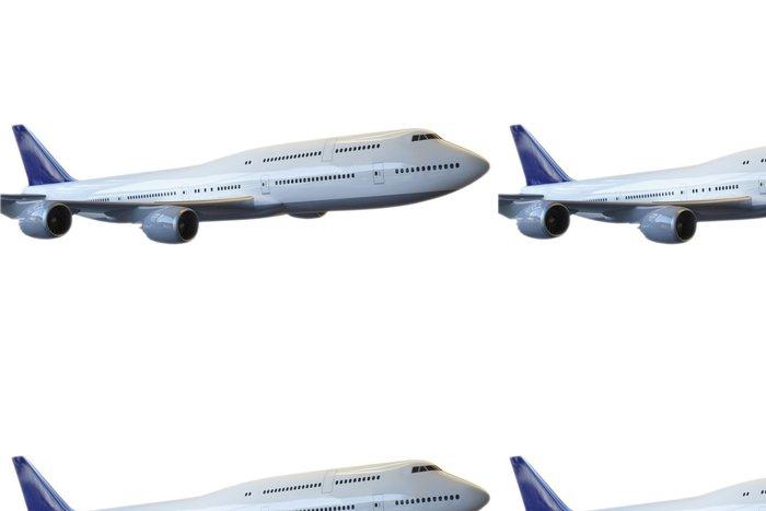 Vinylová Tapeta Flugzeug - Vzduch