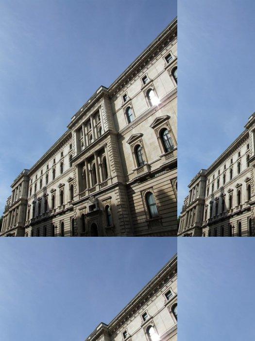 Tapeta Pixerstick Foreign Office - Evropská města