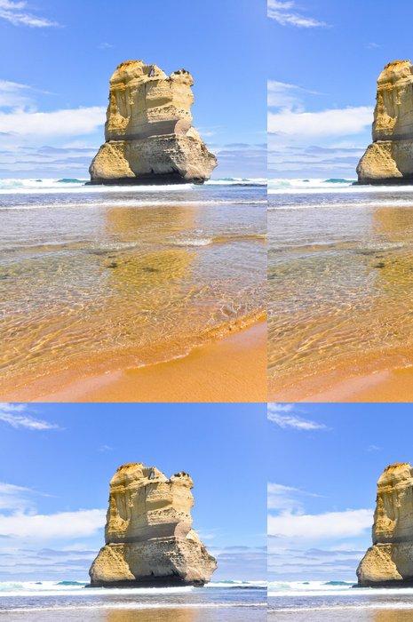 Tapeta Pixerstick Gibson kroky a dvanáct apoštolů, Victoria (Austrálie) - Témata