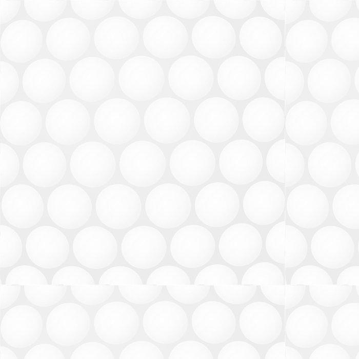 Tapeta Pixerstick Golfový míček na pozadí - Pozadí