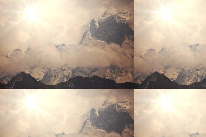 Tapeta Pixerstick Himaláje - Témata