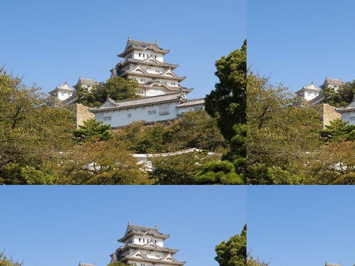 Tapeta Pixerstick Himeji Castle - Témata
