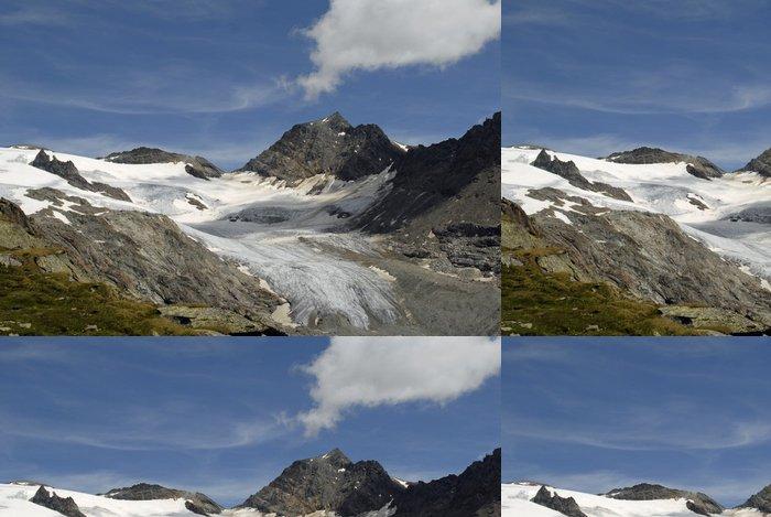 Tapeta Pixerstick Hohe Tauern - Hory
