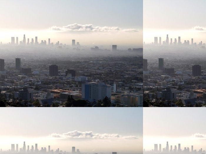 Tapeta Pixerstick Hollywood Sunrise - Témata