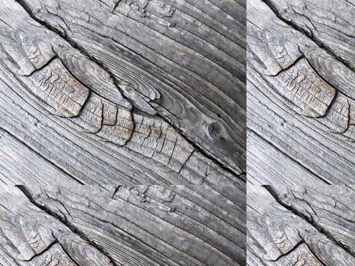 Tapeta Pixerstick Holzstruktur - struktura dřeva - Témata