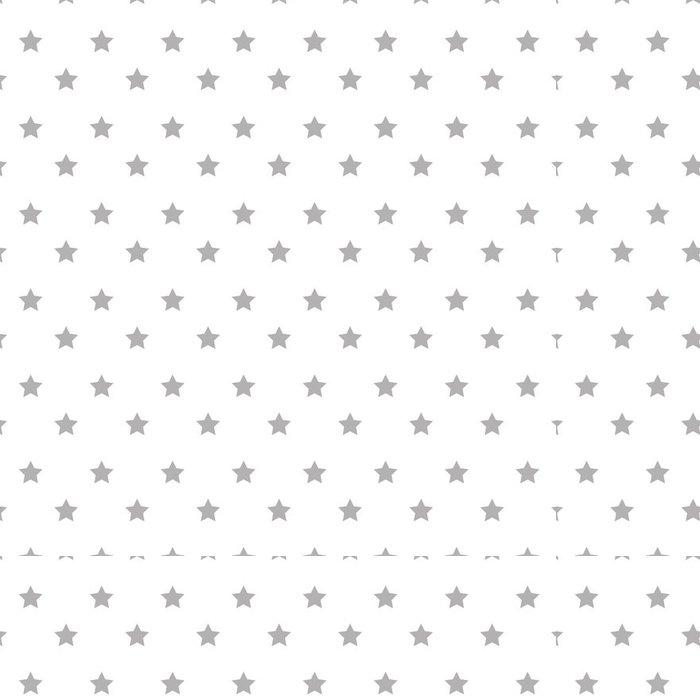 Tapeta Pixerstick Hvězdy podtisk ikona vektorové ilustrace konstrukční - Grafika