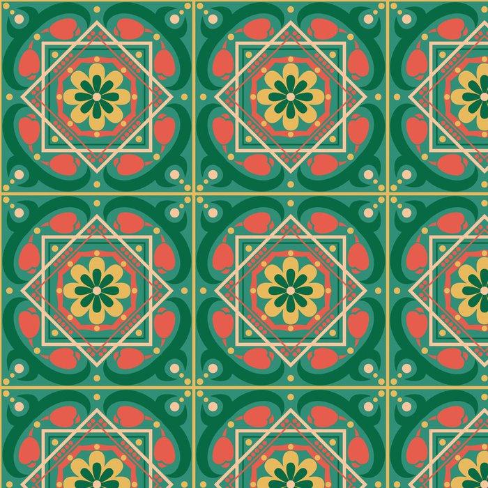 Tapeta Pixerstick Islámská vzor - Střední Východ