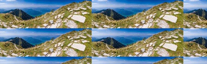 Tapeta Pixerstick Italské pohledy - Evropa