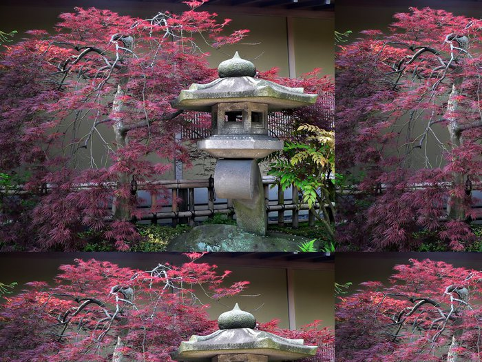 Tapeta Pixerstick Japonske zahrady - iStaging