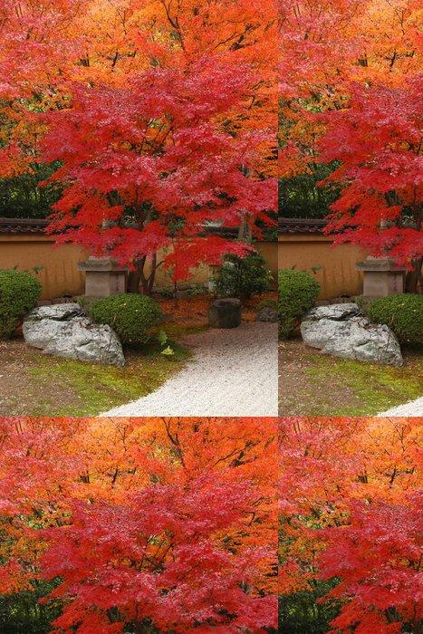 Tapeta Pixerstick Japonsko na podzim - Témata