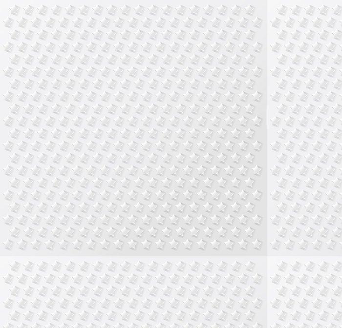 Tapeta Pixerstick Jasné hvězdy geometrický vzor textury na pozadí - Pozadí