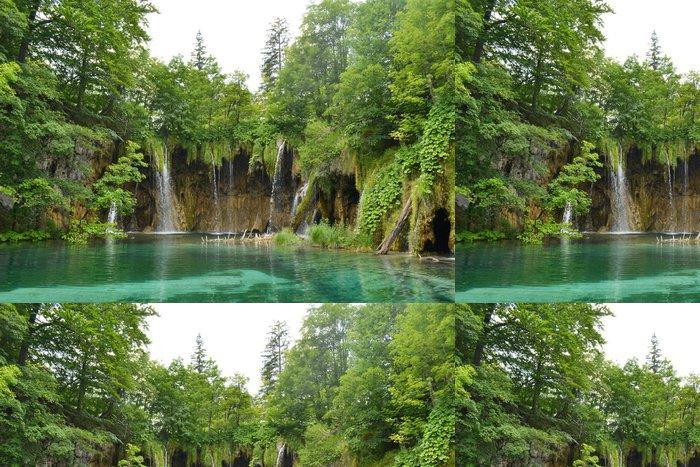 Tapeta Pixerstick Jezero - Témata