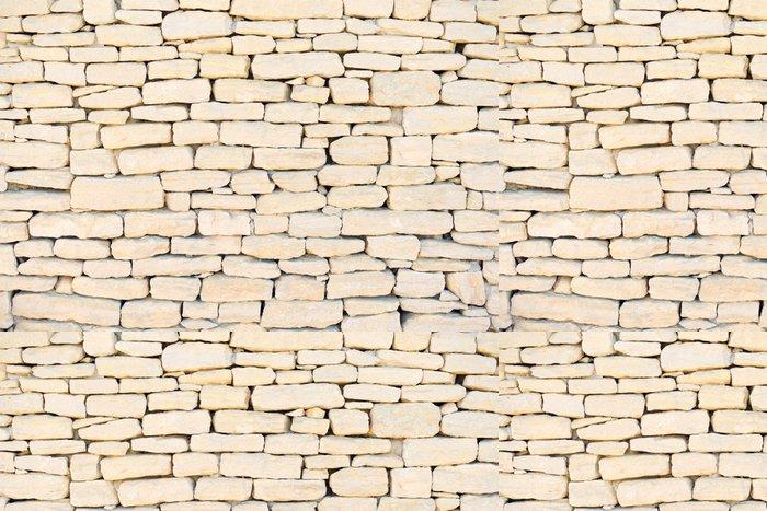 Tapeta Pixerstick Kamenná zeď na pozadí, vzor, tapety na Provence, Cote Azur - Témata
