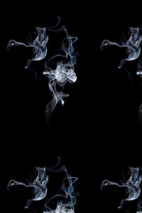 Vinylová Tapeta Kouř zázemí pro umělecké design nebo vzor - Témata